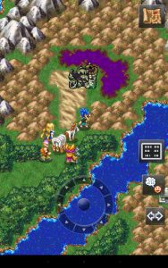 Traverse Two Parallel Worlds In DRAGON QUEST VI: Realms of Revelation
