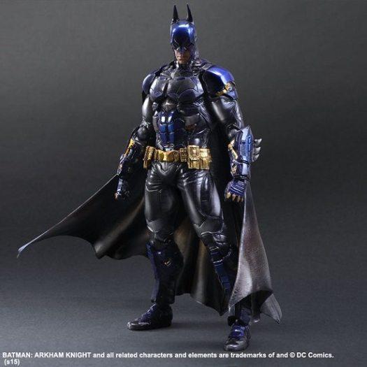 Batman Arkham Knight Figurine Gaming Cypher
