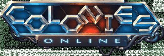 Colonies Online Logo Gaming Cypher
