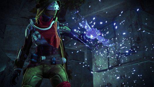 E3 2015 Destiny The Taken King Expansion Unveiled