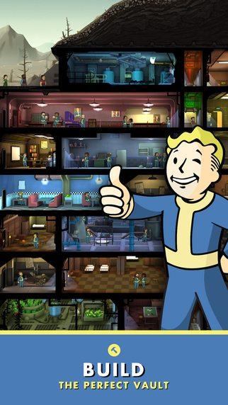 E3 2015 Fallout Shelter iOS Trailer by Bethesda