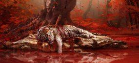 Far Cry 4 - The Protector's Arrival