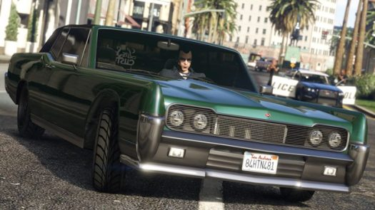 GTA Online ILL-GOTTEN GAINS Update Part Two Coming Next Week