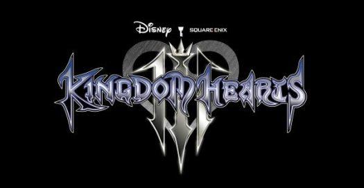 "E3 2015 Get ""Tangled Up"" In KINGDOM HEARTS III"
