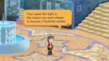 Kingdom Hearts Unchained Gaming Cypher 2