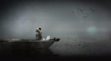 Never Alone - Adrift