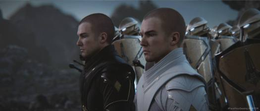 BioWare Reveals Star Wars: The Old Republic Digital Expansion Knights of the Fallen Empire