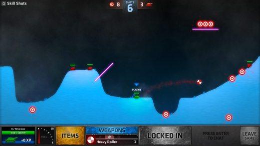 ShellShock Live Gaming Cypher 2