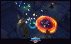 Super Dungeon Bros Gaming Cypher 3