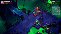 Super Dungeon Bros Screenshot 3 - 2 Bros