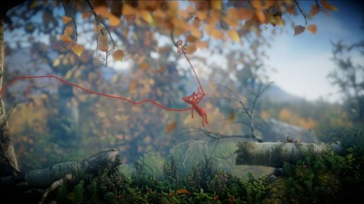 UNRAVEL Release Date Announced by EA and Coldwood