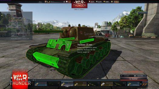 War Thunder New Screenshots and Details
