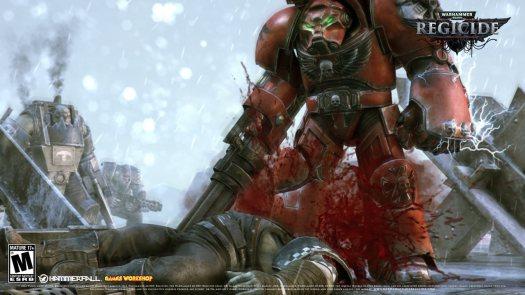 Warhammer 40,000: Regicide Reveals Largest Update yet Featuring Raven Guard