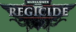 Warhammer 40,000 Regicide Gaming Cypher