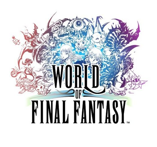 E3 2015 World of Final Fantasy Unveiled