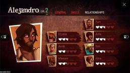 Dead in Bermuda Gaming Cypher 12