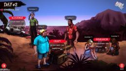 Dead in Bermuda Gaming Cypher 3