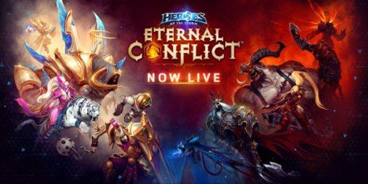 Diablo's Eternal Conflict Rages on in Heroes of the Storm