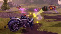 SSC_Dark Edition_Nintendo_Dark Bowser & Dark Barrel Blaster