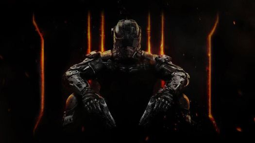 Call of Duty: Black Ops III Available Now Worldwide