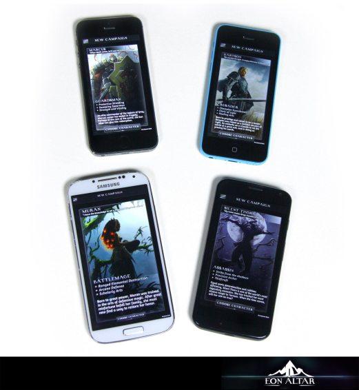 Eon Altar Gaming Cypher 11