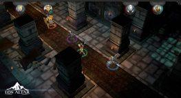 Eon Altar Gaming Cypher 5
