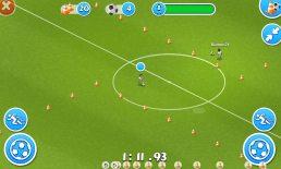 Football Star Gaming Cypher 8