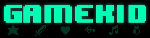 GameKid Retro Handheld Console Launches on Kickstarter Today