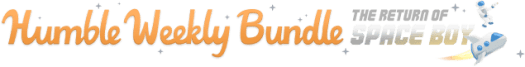 Humble Weekly Bundle The Return of Space Boy Now Live