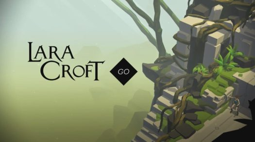 Lara Croft GO to Release on Mobile Platforms August 27