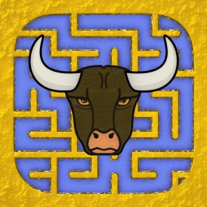 Mad Cows' Maze Available in App Store, Screenshots and Trailer
