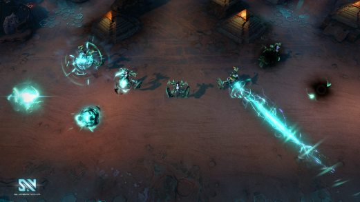Supernova Gaming Cypher 8
