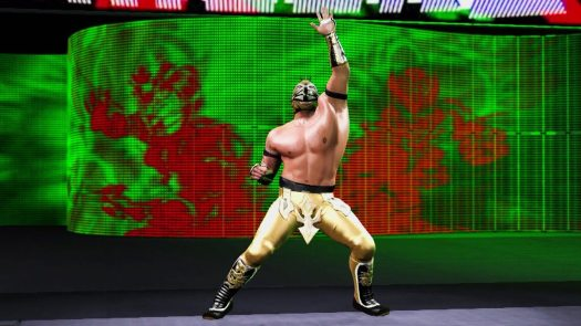 WWE 2K16 Downloadable Content Offerings, Season Pass and Digital Deluxe Editions Announced