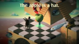 loot-back-to-bed-apple-is-a-hat