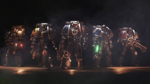 Warhammer 40,000: Deathwatch Enhanced Edition Heading to Steam in October