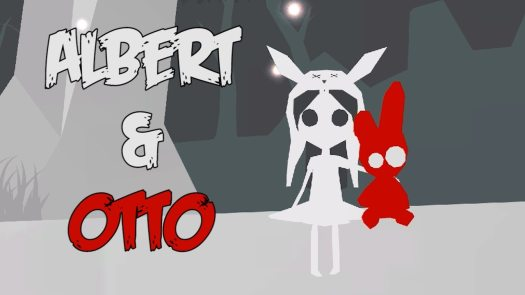 Albert & Otto Releases Episode One on Steam October 28th