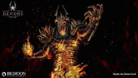 Demons Age Backstory Revealed