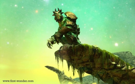 First Wonder Kickstarter Campaign Launched by Rogue Rocket Games