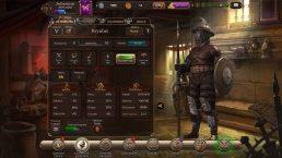 Gladiators Online Gaming Cypher 10