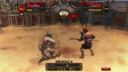 Gladiators Online Gaming Cypher 12