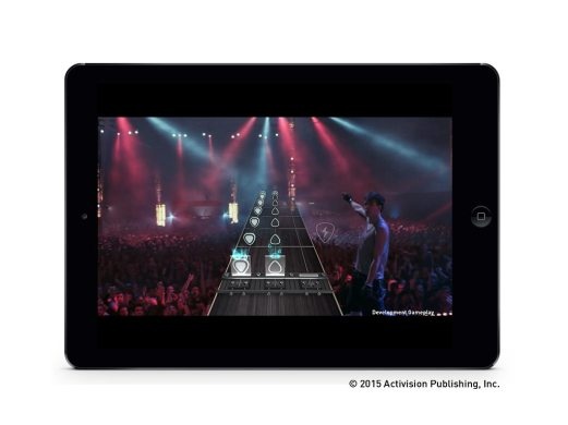Guitar Hero Live_iPad gameplay_12-3