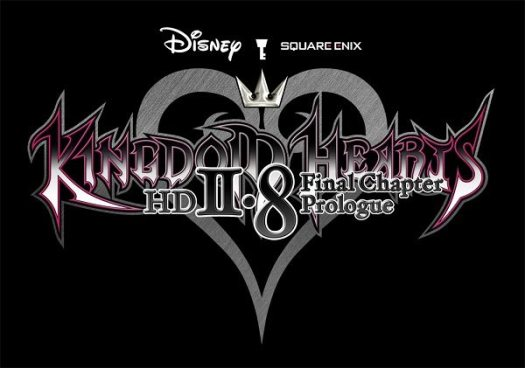 KINGDOM HEARTS HD 2.8 Final Chapter Prologue Heading to PS4