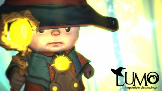 Rising Star Games Announces First Great Game of 2016 LUMO
