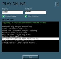 Play Online New Play Options for WarBirds 2016