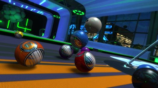 Pool Nation FX Free-to-Play Lite Version Now Out on Steam