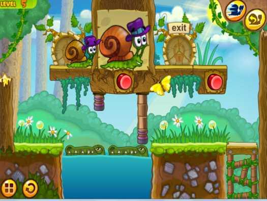 REVIEW Snail Bob 2 on PC