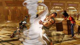Street Fighter V New Character Rashid Revealed 2