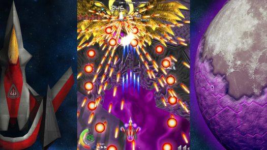 Eschatos and Judgement Silversword Resurrection Steam Release Date Announced