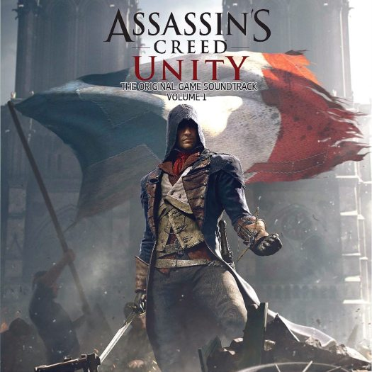 Assassin's Creed Original Soundtrack Releases Announced