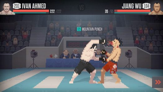 Fight Team Rivals Heading Soon to App Store